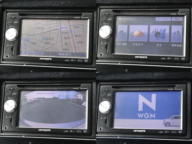 G メモリーナビ Bカメラ ETC HID キーレス(4枚目)