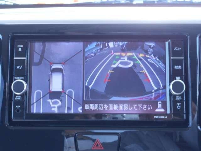 660 ハイウェイスターX 被害軽減ブレーキ・メモリーナビ(6枚目)