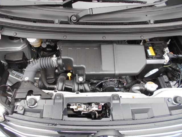 X 660 4WD 全周囲カメラ 衝突被害軽減ブレーキ  踏み間違い防止 純正メモリーナビ(MM319D-W) 左オートスライドドア シートヒーター(20枚目)