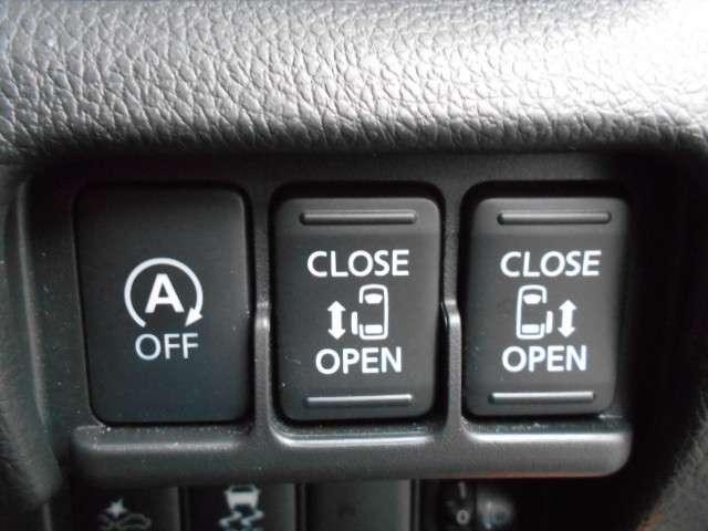 X Vセレクション 660 4WD 全周囲カメラ 純正メモリーナビ(MM319D-W) 衝突被害軽減ブレーキ 踏み間違い防止 両側オートスライドドア 運転席シートヒーター(8枚目)