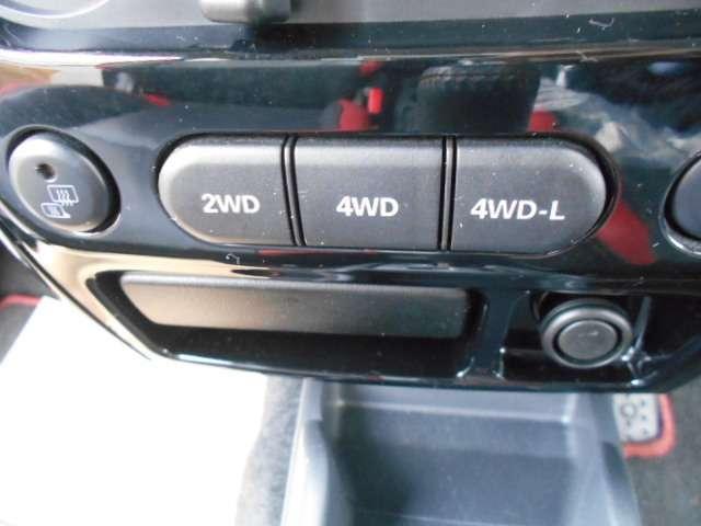 クロスアドベンチャー 4WD 社外HDDナビ フルセグ 社外ETC(9枚目)