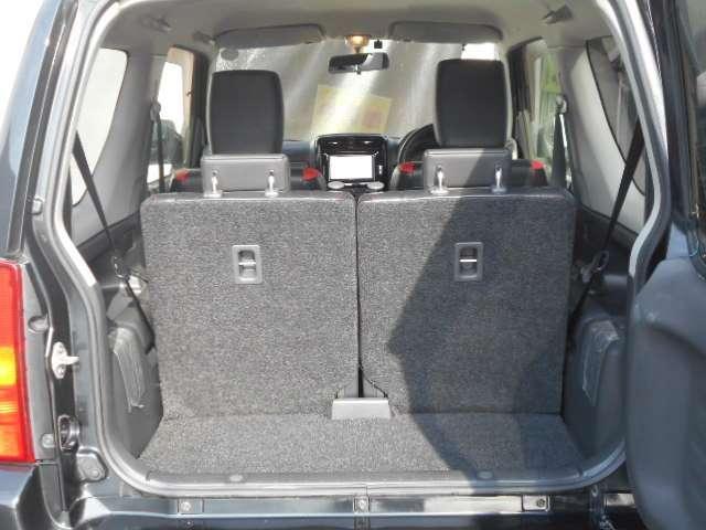 クロスアドベンチャー 4WD 社外HDDナビ フルセグ 社外ETC(16枚目)