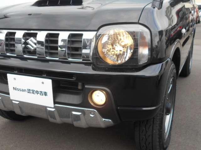 クロスアドベンチャー 4WD 社外HDDナビ フルセグ 社外ETC(18枚目)