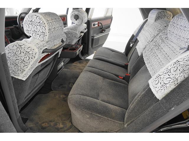 標準仕様車 デュアルEMVパッケージ シートヒーター&クール(47枚目)