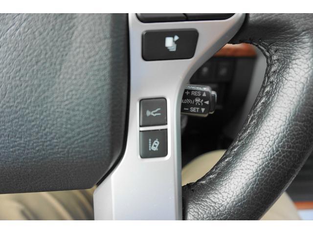 クルーマックス 1794エディション 3インチリフトアップ 社外SDナビ バックカメラ ETC キーレス 社外20インチアルミ オーバーフェンダー ブラウンレザー サイドステップ ムーンルーフ コーナーセンサー セーフティセンス(44枚目)