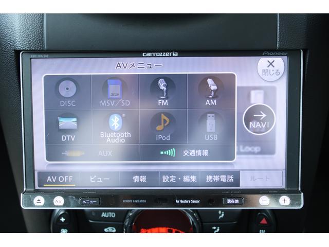 クーパー 社外ナビ フルセグ Bluetooth DVD CD ラジオ ETC オートエアコン 純正15インチAW プッシュスタート 電動格納ミラー キーレス(9枚目)