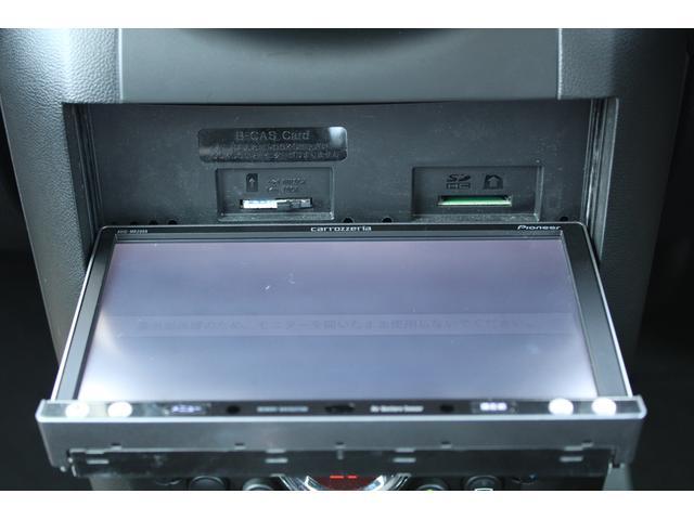 クーパー 社外ナビ フルセグ Bluetooth DVD CD ラジオ ETC オートエアコン 純正15インチAW プッシュスタート 電動格納ミラー キーレス(10枚目)