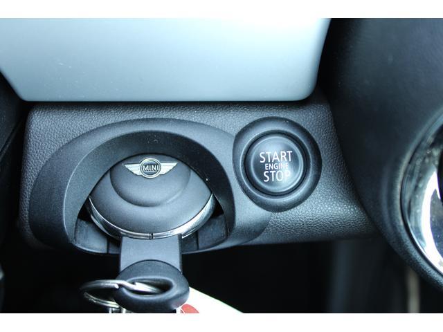 クーパー 社外ナビ フルセグ Bluetooth DVD CD ラジオ ETC オートエアコン 純正15インチAW プッシュスタート 電動格納ミラー キーレス(21枚目)