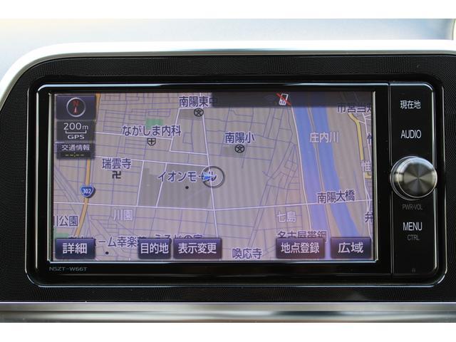 G 1オーナー 禁煙車 両側電動スライドドア 純正ナビ フルセグ Bluetooth Bカメラ ETC オートエアコン オートライト LED 衝突軽減ブレーキ レーンアシスト 横滑り防止 社外15インチ(7枚目)