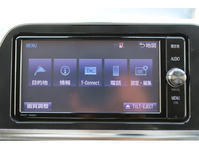 G 1オーナー 禁煙車 両側電動スライドドア 純正ナビ フルセグ Bluetooth Bカメラ ETC オートエアコン オートライト LED 衝突軽減ブレーキ レーンアシスト 横滑り防止 社外15インチ(8枚目)
