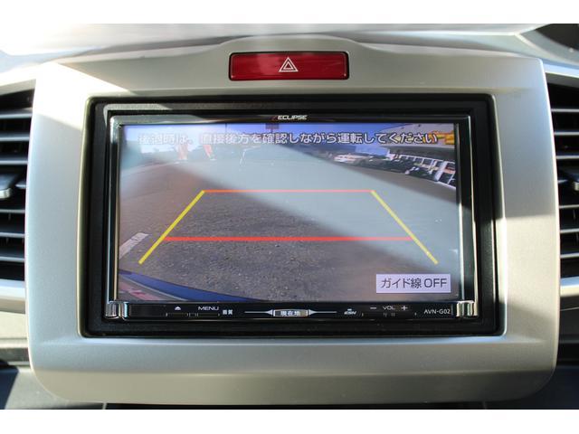 GH バックカメラ ETC 社外SDナビ フルセグ DVD CD 横滑防止 ヒルスタートアシスト HID オートライト 両側スライドドア 片側電動スライドドア スマートキー オートエアコン(9枚目)