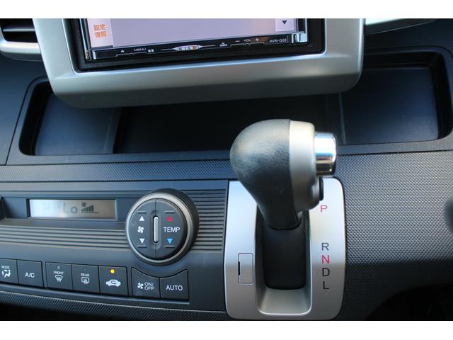 GH バックカメラ ETC 社外SDナビ フルセグ DVD CD 横滑防止 ヒルスタートアシスト HID オートライト 両側スライドドア 片側電動スライドドア スマートキー オートエアコン(19枚目)