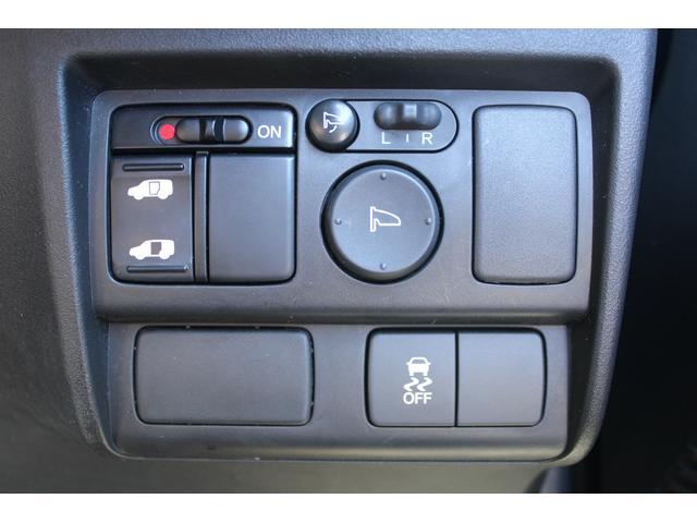 GH バックカメラ ETC 社外SDナビ フルセグ DVD CD 横滑防止 ヒルスタートアシスト HID オートライト 両側スライドドア 片側電動スライドドア スマートキー オートエアコン(22枚目)