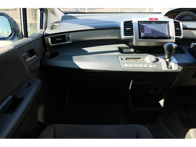 GH バックカメラ ETC 社外SDナビ フルセグ DVD CD 横滑防止 ヒルスタートアシスト HID オートライト 両側スライドドア 片側電動スライドドア スマートキー オートエアコン(24枚目)