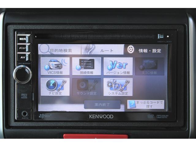 G SSパッケージ 両側電動スライドドア 社外ナビ ワンセグ ETC USB端子 アイドリングストップ 横滑防止 オートライト プッシュスタート スマートキー オートエアコン 純正14インチAW HIDヘッドライト CD(10枚目)