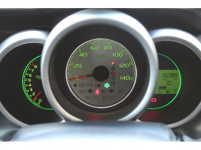 G SSパッケージ 両側電動スライドドア 社外ナビ ワンセグ ETC USB端子 アイドリングストップ 横滑防止 オートライト プッシュスタート スマートキー オートエアコン 純正14インチAW HIDヘッドライト CD(12枚目)