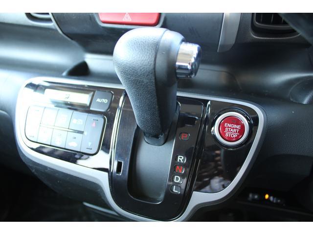 G SSパッケージ 両側電動スライドドア 社外ナビ ワンセグ ETC USB端子 アイドリングストップ 横滑防止 オートライト プッシュスタート スマートキー オートエアコン 純正14インチAW HIDヘッドライト CD(16枚目)