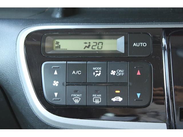 G SSパッケージ 両側電動スライドドア 社外ナビ ワンセグ ETC USB端子 アイドリングストップ 横滑防止 オートライト プッシュスタート スマートキー オートエアコン 純正14インチAW HIDヘッドライト CD(17枚目)