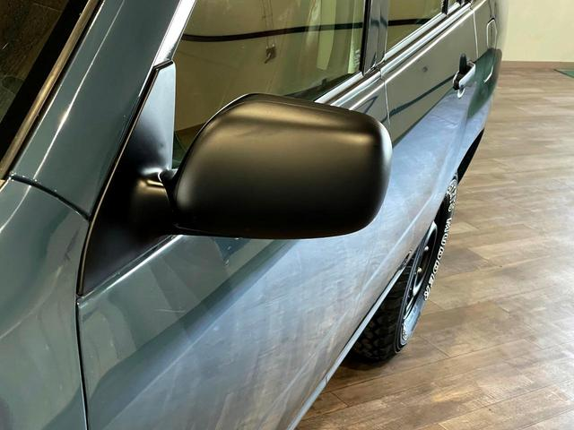 DXコンフォート NEWペイントブルーグレー リフトアップ ルーフラック オレンジコーナーレンズ MAXXISタイヤ スチールホイール 新品シートカバー ETC(36枚目)