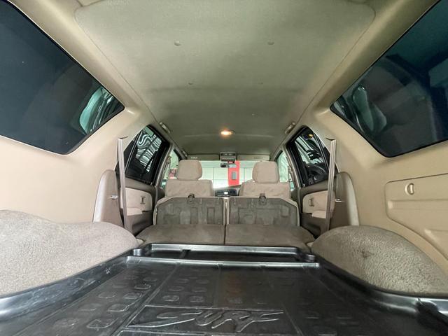 SSR-X NEWペイントグレー リフトアップ ナローボディー DEANホイール 社外マフラー ヒッチメンバー 4WD ディーゼル オレンジコーナーレンズ(20枚目)