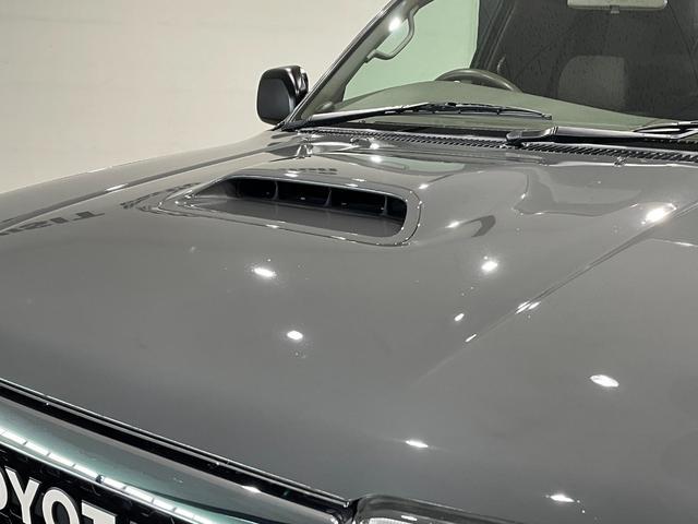 SSR-X NEWペイントグレー リフトアップ ナローボディー DEANホイール 社外マフラー ヒッチメンバー 4WD ディーゼル オレンジコーナーレンズ(48枚目)