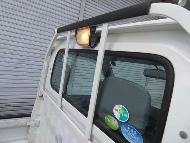 SDX 4WD パワステ AMFMラジオ(11枚目)