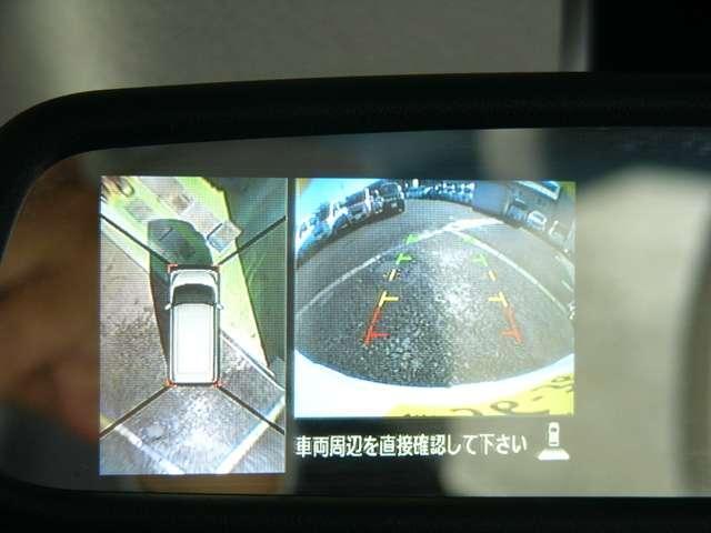 X ナビ アラウンドヴューM 両側電動ドア(15枚目)