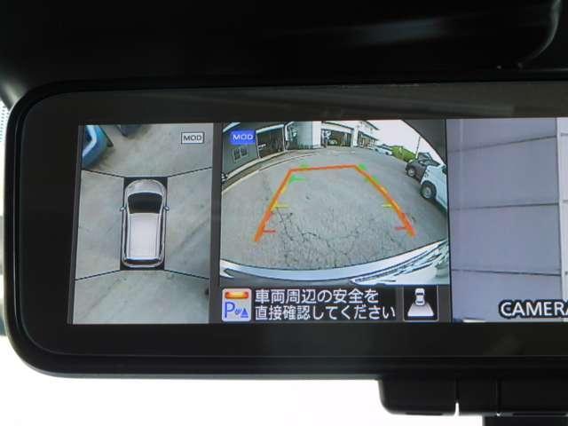 X 追突軽減ブレーキ ナビ/TV/全方位カメラ(13枚目)