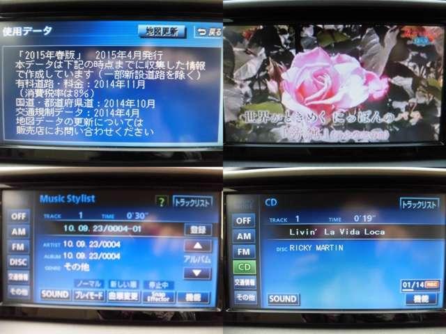 Gパッケージ 電動スライド/HID/Bカメラ/ワンセグTV(14枚目)
