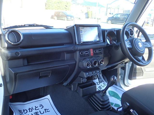 「スズキ」「ジムニーシエラ」「SUV・クロカン」「愛知県」の中古車47