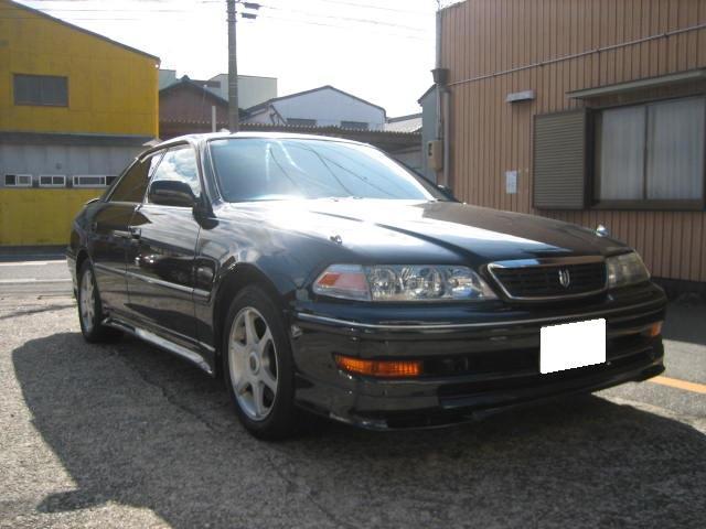 「トヨタ」「マークII」「セダン」「三重県」の中古車2