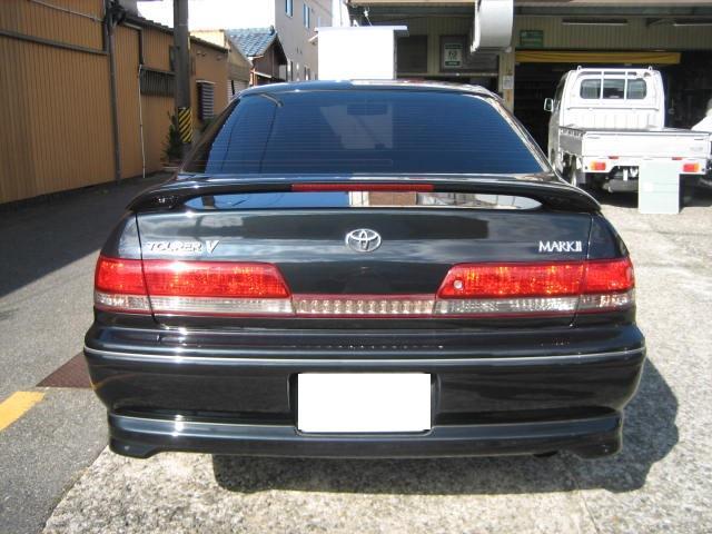 「トヨタ」「マークII」「セダン」「三重県」の中古車5