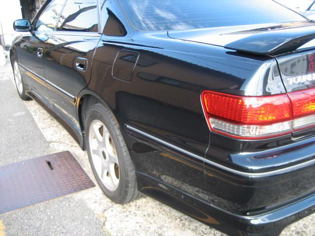 「トヨタ」「マークII」「セダン」「三重県」の中古車34