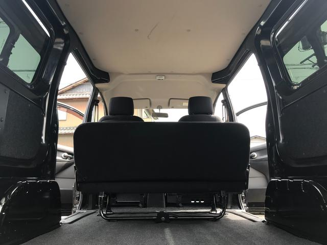 GX ナビ Bカメラ 両側スライドドア 小窓付き 5人乗り キーレス PW ワンオーナー(32枚目)