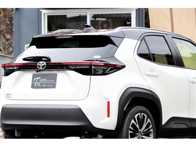 「トヨタ」「ヤリスクロス」「SUV・クロカン」「岐阜県」の中古車16