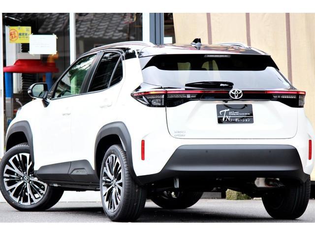「トヨタ」「ヤリスクロス」「SUV・クロカン」「岐阜県」の中古車18