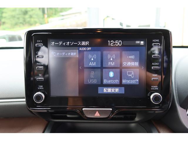 「トヨタ」「ヤリスクロス」「SUV・クロカン」「岐阜県」の中古車35