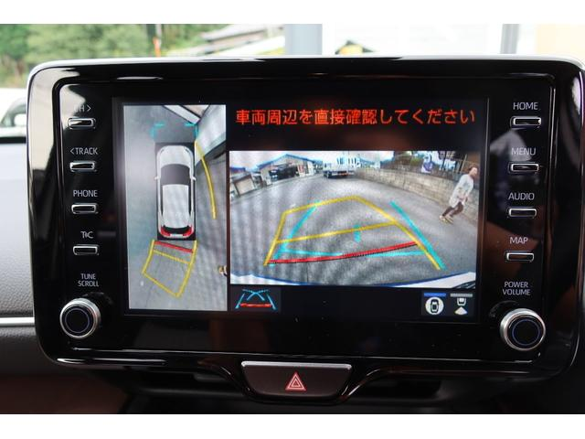 「トヨタ」「ヤリスクロス」「SUV・クロカン」「岐阜県」の中古車36