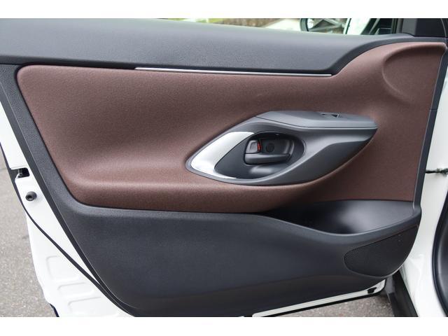 「トヨタ」「ヤリスクロス」「SUV・クロカン」「岐阜県」の中古車44