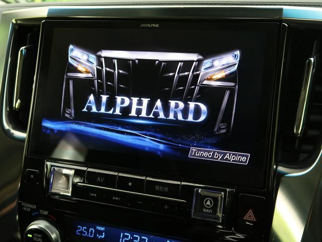 アルパイン11型ナビ装備♪CD/DVD/フルセグ/BT機能がお使い頂けます☆