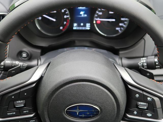 1.6i-L アイサイト 4WD 登録済未使用 ルーフレール(6枚目)