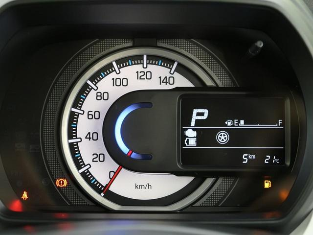 ハイブリッドG 届出済未使用車 現行型 セーフティサポート スマートキー プッシュスタート オートライト サイドエアバッグ オートエアコン(23枚目)