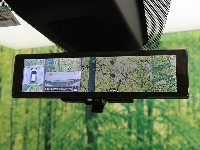 X ツートーンインテリアエディション 登録済未使用車 アラウンドビューモニター デジタルインナーミラー プロパイロット 前席シートヒーター オレンジ2トーン内装 ステアリングヒーター(7枚目)