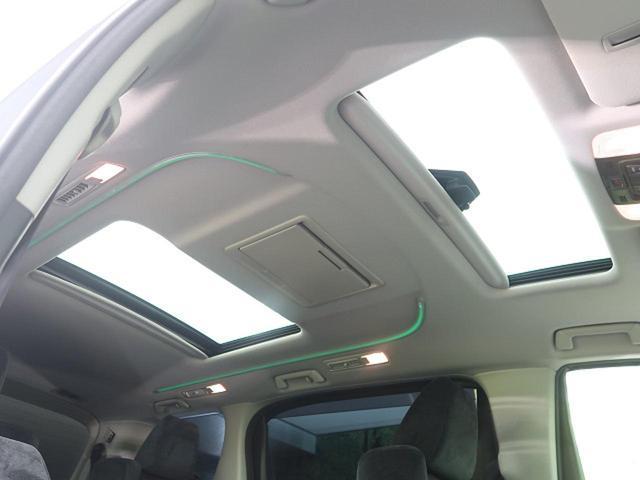 2.5Z Aエディション サンルーフ 純正10型ナビ バックカメラ 後席モニター トヨタセーフティセンス レーダークルーズ 両側電動スライドドア LEDヘッドライト オートマチックハイビーム BT接続 禁煙車(6枚目)