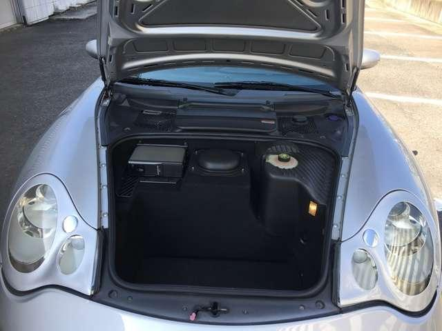 911ターボ ティプトロニックS 4WD純正レッドキャリパー(11枚目)
