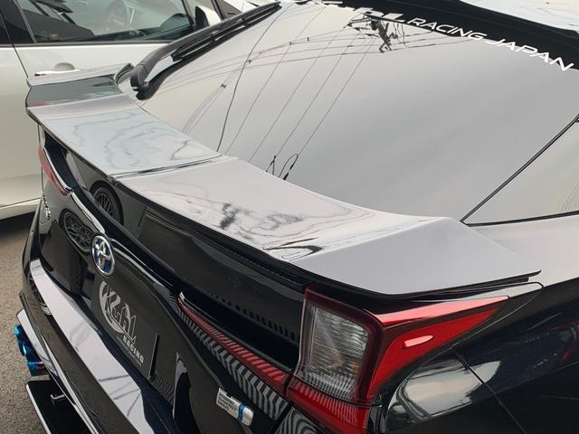 S 新車カスタムコンプリート KUHLフルエアロ BLITZ車高調 VERZ19インチアルミホイール KUHL4テールスラッシュマフラー(15枚目)