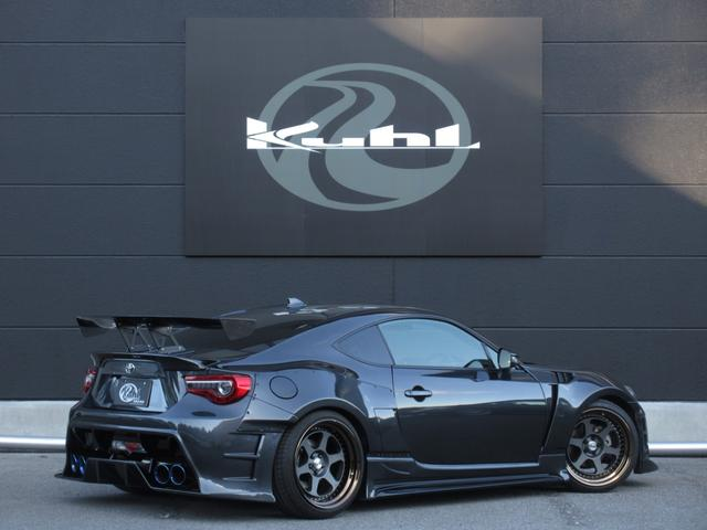 KUHLにて製作した車両ですので、ご安心してお乗りいただけます。また、納車前の点検もしっかり行わせていただきます!!