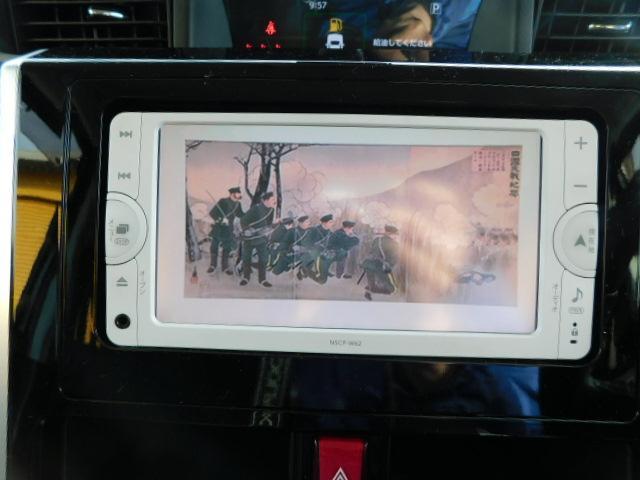 カスタムG S W電動ドア ナビTV Btooth 禁煙車(4枚目)