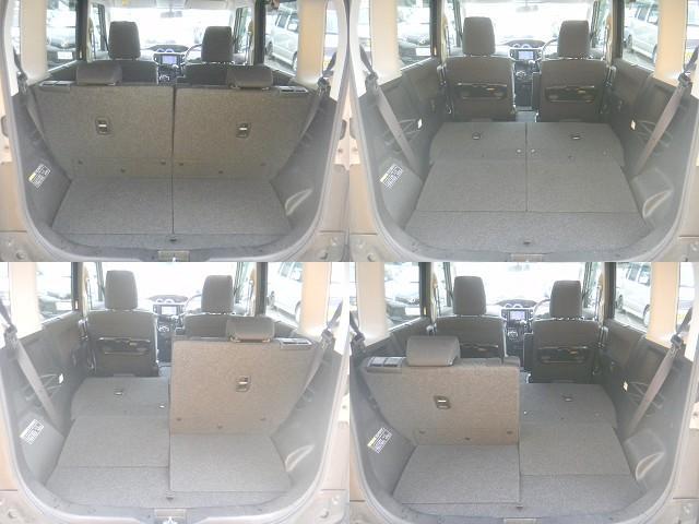 HV-MV 電動ドア HDDナビTV Btooth LED Sヒーター オートエアコン アイドリングSTOP スマートキー プッシュST DVD再生 CD録音 純正フルエアロ 純正15AW オートライト(16枚目)