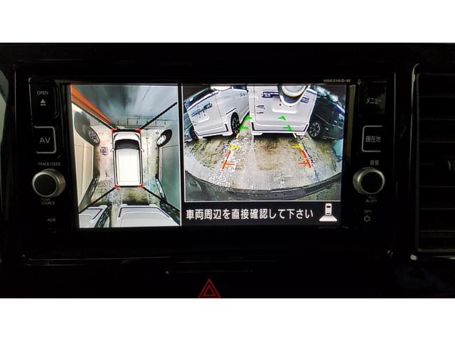ライダー HスターXターボベース/電動ドア/ナビTV/Btooth/LED/全周囲/ETC/オートAC/Iストップ/衝突軽減/スマートキー/プッシュST/DVD/CD/シートヒータ/純正フルエアロ/純正15AW(5枚目)